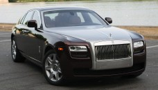 2011 Rolls Royce Ghost Wallpaper Free For Android