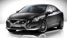 Heico Sportiv Teases Volvo S60 Sedan Tuning Program Wallpaper Download