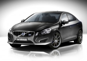 Heico Sportiv Teases Volvo S60 Sedan Tuning Program Wallpaper Download