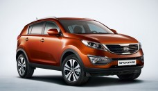 The 2011 Kia Sportage Has Been Revealed  Wallpapers HD