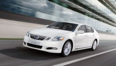 Lexus GS 450H Manufacturer Spotlight Free Download Image Of
