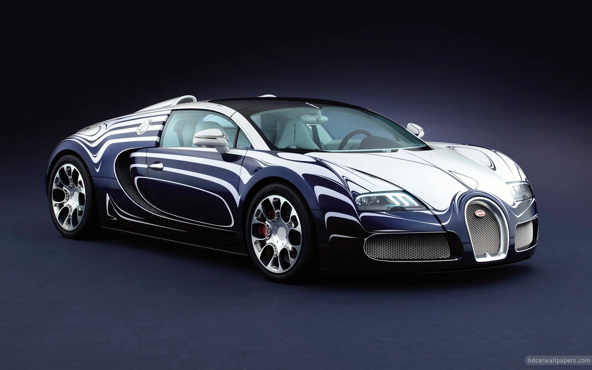 Cars Bugatti Veyron Grand Sport wide Free Download Image Of
