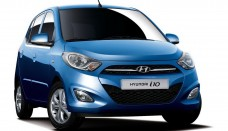 Hyundai i10 Not For Australia 4 Star NCAP The Reason Wallpapers HD