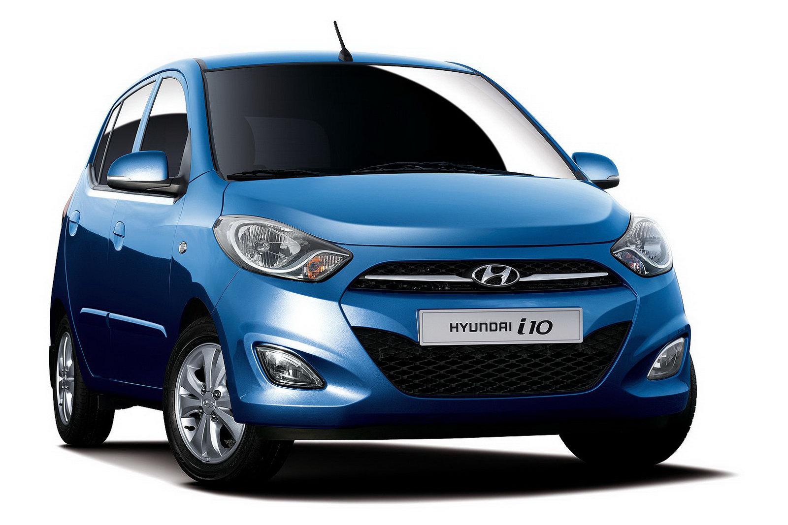 Hyundai i10 Not For Australia 4 Star NCAP The Reason Wallpapers HD