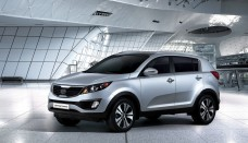 Kia sportage has been in the process of updating its exterior design language Wallpapers HD