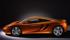 2011 McLaren MP4 12C Wallpapers Desktop Download
