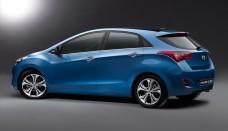 Hyundai i30 Official Update Car Wallpapers Desktop Download