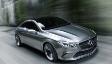 Mercedes Benz Concept Style Coupe Motion wallpaper Free Download Image Of