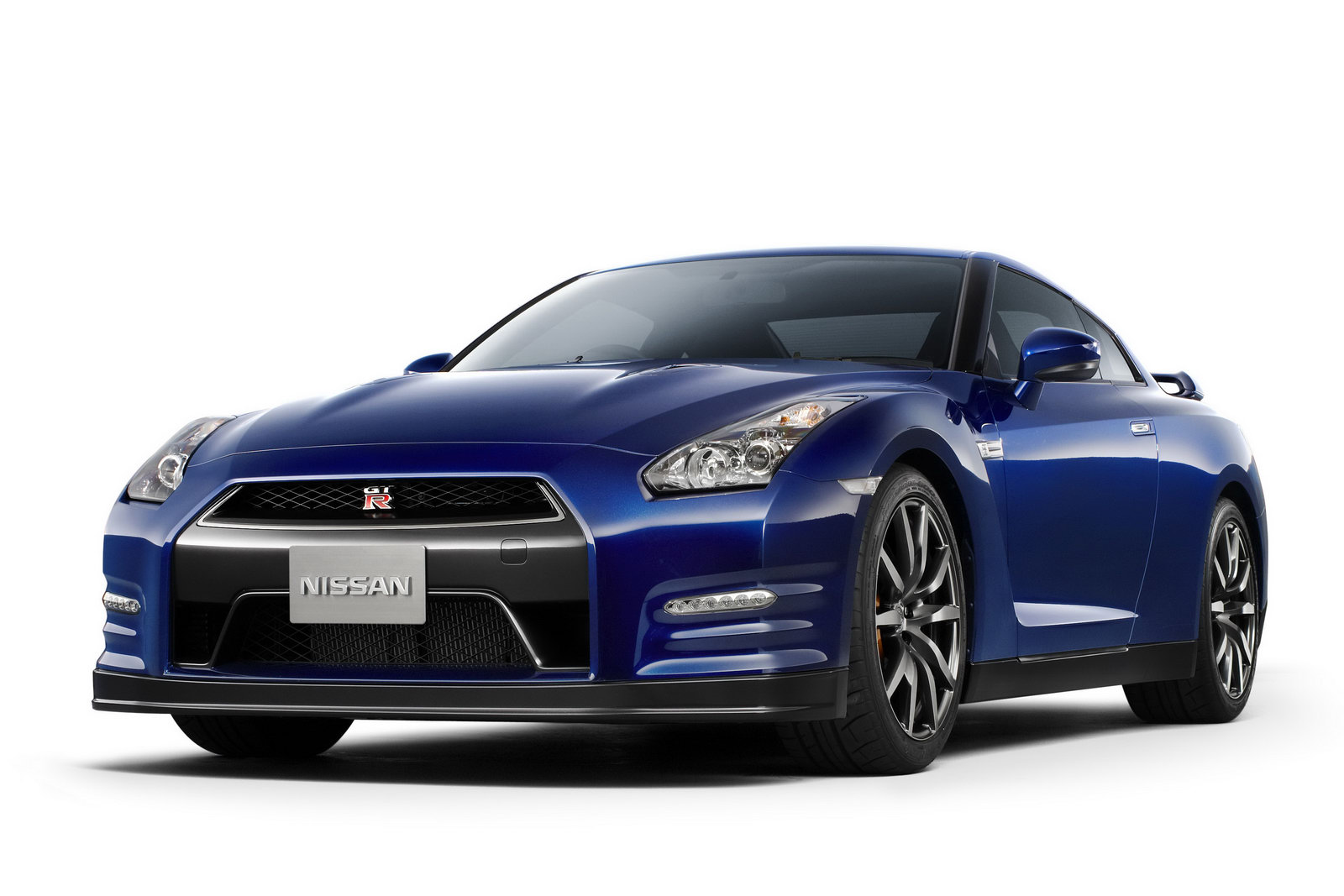 2012 Nissan GT-R Wallpaper Free For Iphone Wallpaper