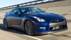 2012 Nissan GT-R Wallpaper HD For Ipad