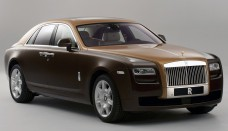 Rolls Royce Two Tone Ghost Front Angle Wallpaper Free For Ipad