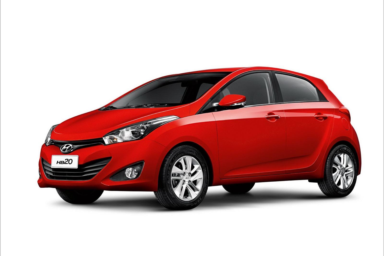 New Hyundai HB20 Photo gallery Car Wallpapers Desktop Download