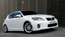 Hybrid model drives Lexus sales growth Free Download Image Of
