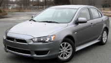 Mitsubishi Lancer SE sedan image of High Resolution Picture