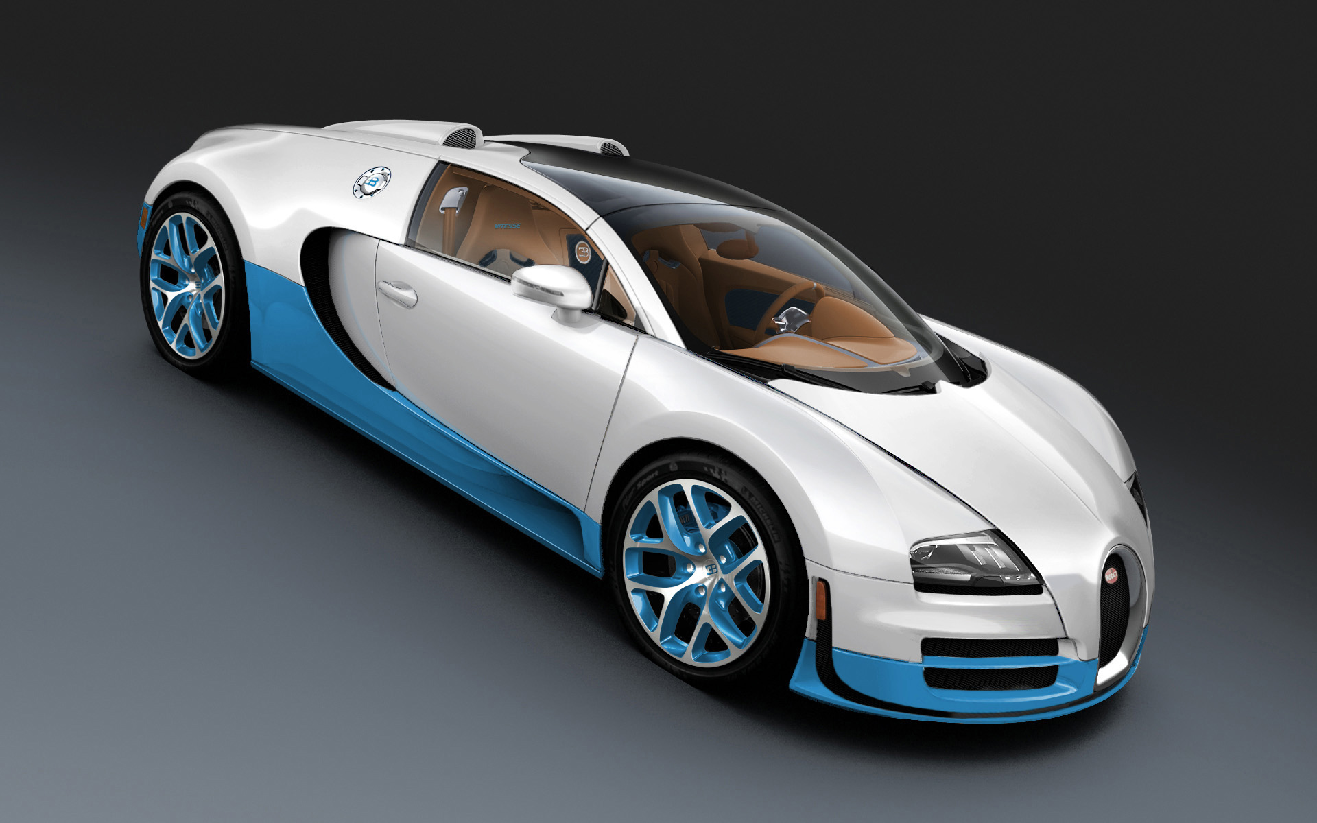 Cars Bugatti Veyron Grand Sport Vitesse Bianco Free Picture Download Image Of