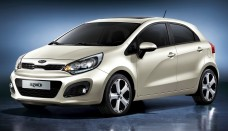 Kia Rio Revealed Ahead Of Late 2011 Australian Launch Unveiled Wallpapers HD