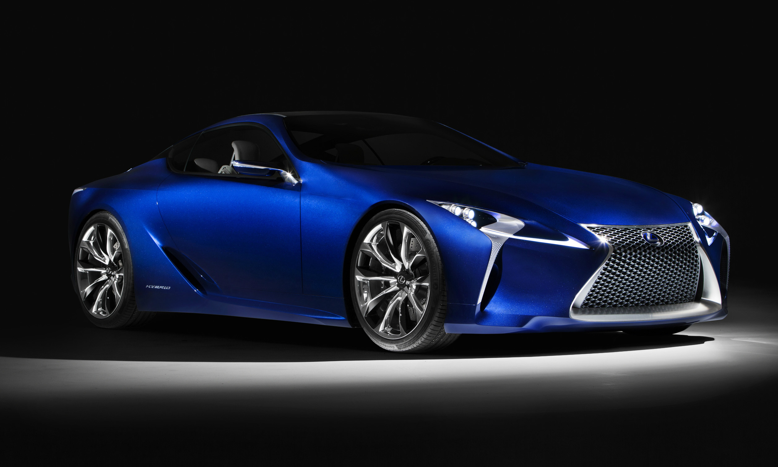Lexus lf lc concept Aims To Foster Australian Design Talent With New Initiatives Cars Pictures Amazing Desktop Backgrounds