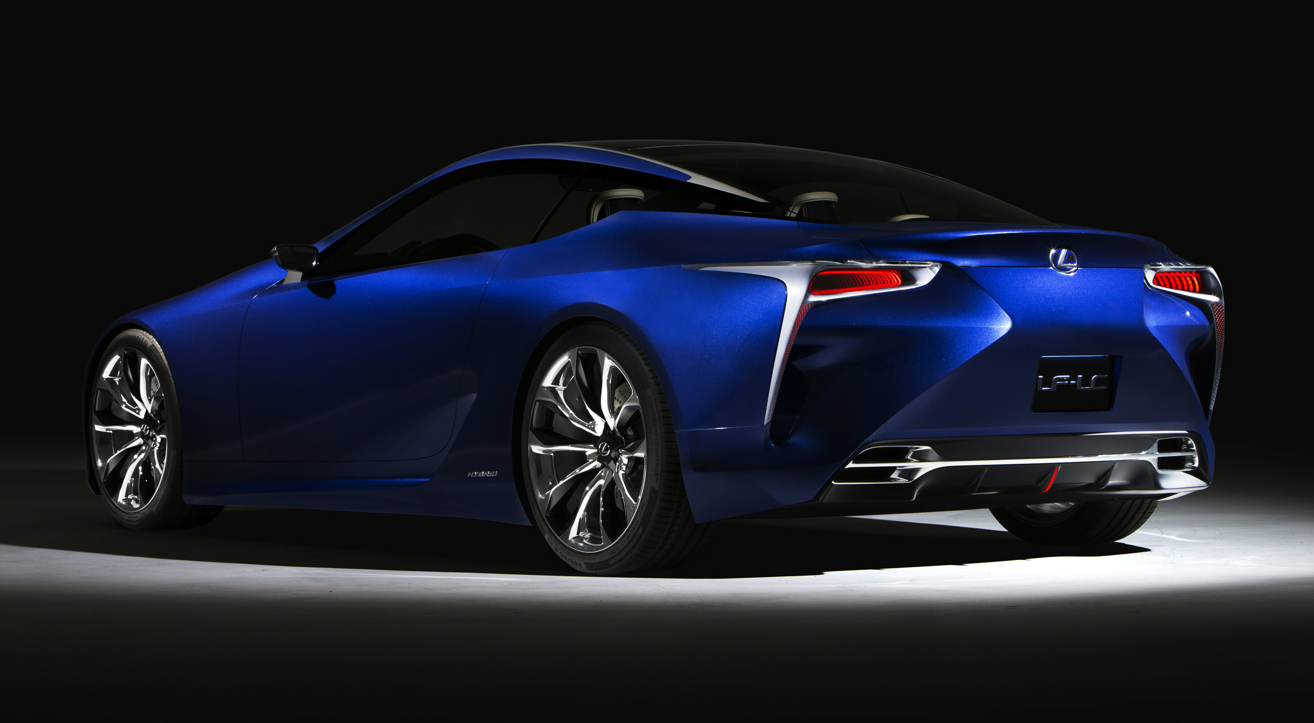 lexus lf lc concept aimsmore information Free Picture Download Image Of