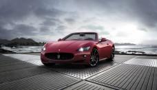 maserati grancabrio sport images Auto Show Desktop Backgrounds