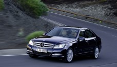Mercedes-Benz C-Class Officially Unveiled With New 4-Cyl New Technologies Free Download Image Of