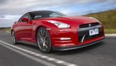 Desktop Backgrounds 2012 Nissan GT-R