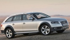2013 audi a4 allroad quattro the feel Wallpapers Luxury widescreen
