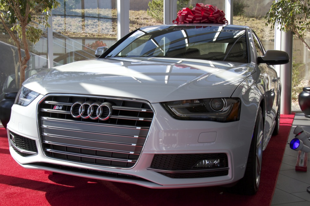Visit Phil Long Audi today to check out this beautiful S4 Club North America Giveaway Free Download Image Of