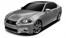 Lexus GS 350 Revamped Luxury sedan has aggressive new looks Free Picture Download Image Of