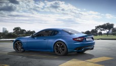 Maserati GranTurismo Sport Wallpapers Download