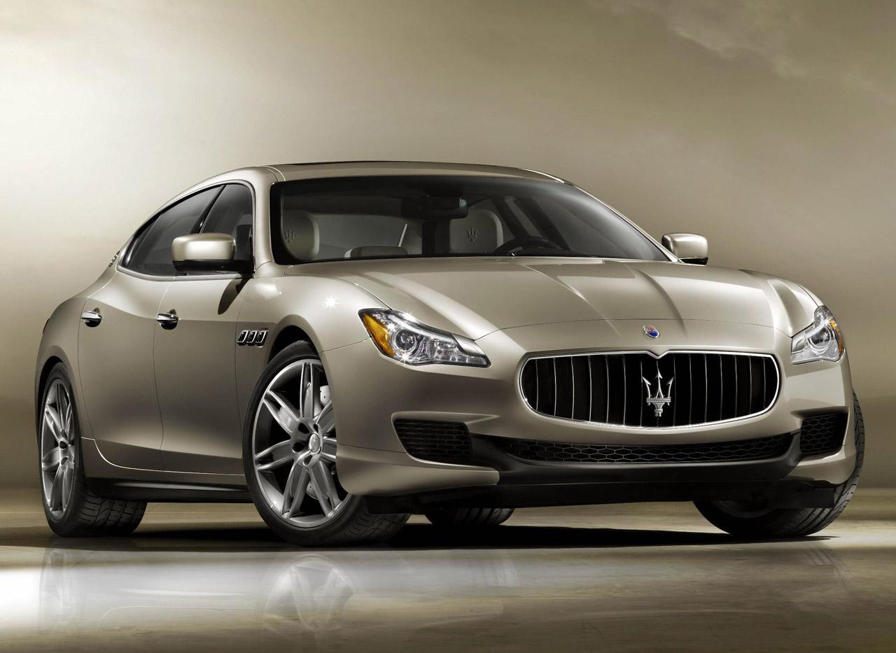 Maserati Quattroporte Wallpapers Download