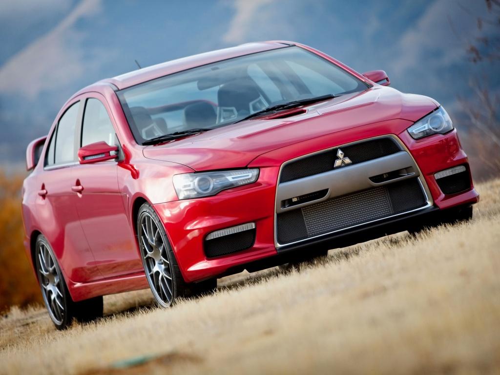Mitsubishi Lancer image Cars Pictures Desktop Backgrounds