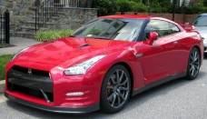 2013 Nissan GT-R Desktop Backgrounds