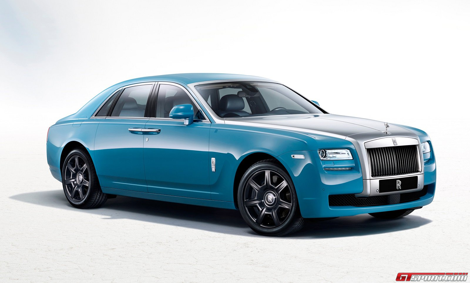 Rolls Royce Ghost Alpine Trial Centenary Edition Wallpaper HD Wallpaper