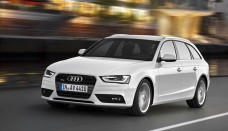 2013 Audi A4 Avant TDI Quattro Wallpapers Luxury widescreen