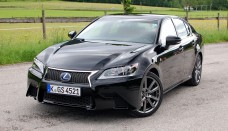 Lexus GS 450h First Drive Photos Amazing Desktop Backgrounds