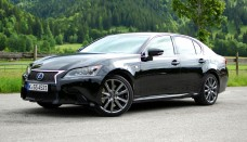 Lexus GS 450h First Drive Photo Amazing Desktop Backgrounds