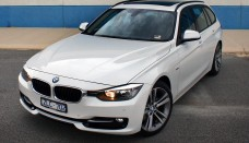 2013 BMW 320i Touring Review series touring australia review Wallpaper Gallery Free