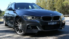 2013 BMW 320i Touring M Sport Review Picture Download Image Of