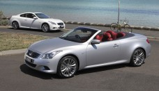 Infiniti G37 Coupe And Convertible On Sale In Australia Gallery Wallpapers HD