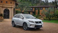 Lexus RX 350 F Sport Download Close Free Download Image Of