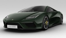 Lotus Reveals New Esprit Elan  Elise Elite Eterne Sedan And City Wallpapers Download
