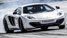 McLaren Preparing New Entry Model To Challenge Porsche 911 Turbo High Resolution Wallpaper Free
