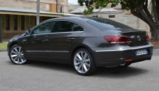 Volkswagen CC V6 FSI Snapshot Review Free Download Image Of