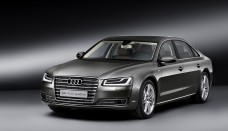 Audi A8 L W12 Exclusive Concept Studio Free Download Image Of