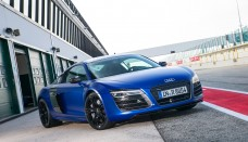 Audi R8 V10 RS6 Prices Plus front Photo Motor Trend WOT Free Download Image Of