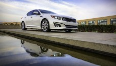 Kia Optima gallery Wallpapers Desktop Download