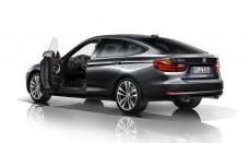 2014 BMW 335i GT Sport Line Download Image Of