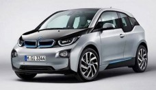 BMW i3 Electric Car Revealed In Leaked Images Free Download Image Of