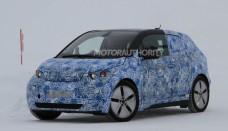 2014 BMW i3 spy shots auto expo Free Download Image Of