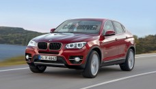 2014 BMW X4 artists rendering photo HD Free Picture Download Image Of